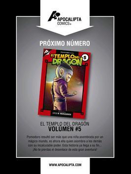 El templo del dragón - Vol 4 screenshot 20