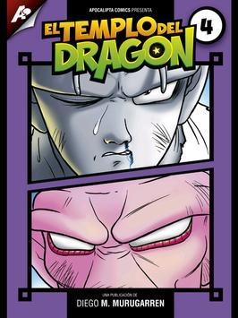 El templo del dragón - Vol 4 screenshot 9