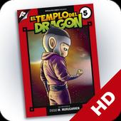 El templo del dragón - Vol 5 icon