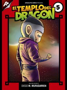 El templo del dragón - Vol 5 screenshot 17