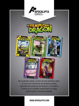 El templo del dragón - Vol 5 screenshot 4