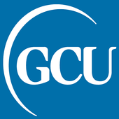 GCU Positive Living icon