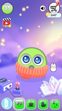 My Chu 2 - Virtual Pet apk screenshot