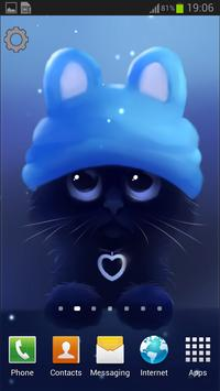 Yin The Cat Lite poster