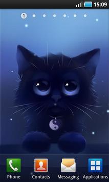 Yin The Cat Lite screenshot 1