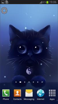 Yin The Cat Lite apk screenshot
