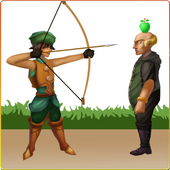 Apple Shooter Master icon