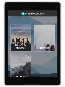 The Point.Church apk screenshot