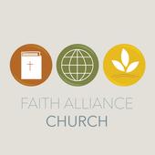 Faith Alliance Church icon