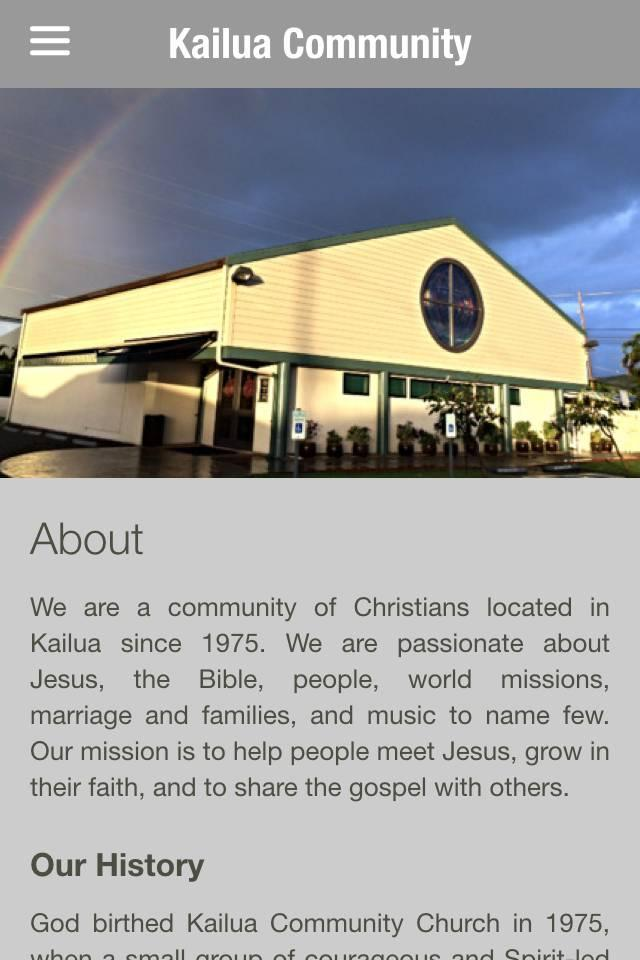 Kailua For Android Apk