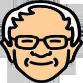 Badass Bernie icon