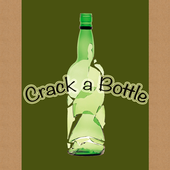 Crack a Bottle icon