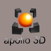 apollo 3D for Android icon