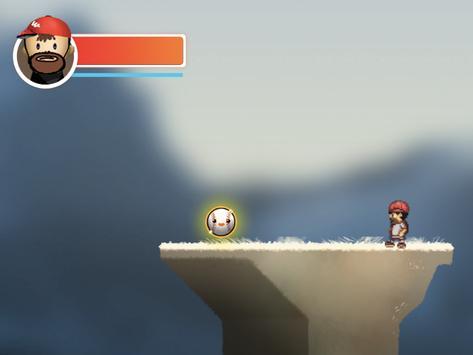 Bat of Destiny screenshot 1