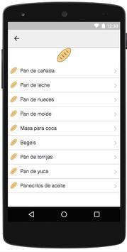 Recetas Thermomix screenshot 2