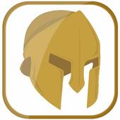 Academia Spartans icon