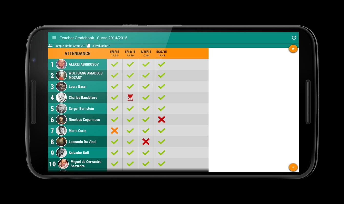 teacher gradebook free apk download free education app for android