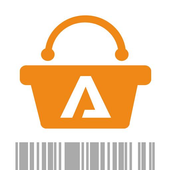 Barcode scanner, best price icon