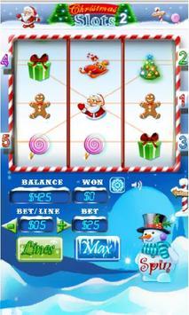 Christmas Slots 2 poster