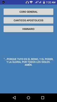 New Apostolic Church Hymns screenshot 4