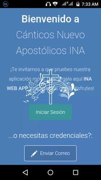 New Apostolic Church Hymns screenshot 6