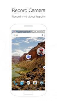 Apowersoft Screen Recorder apk screenshot