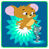 toms and jerry adventure icon