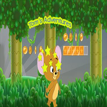 toms and jerry adventure screenshot 1