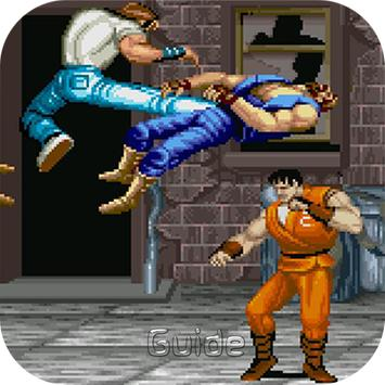 Guide For Final Fight Tips apk screenshot