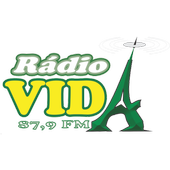 Rádio Vida 87,9 FM icon