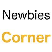 Newbies Corner icon