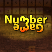 Number Game icon