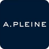 에이플랑 A.PLEINE - 여성 의류 패션 쇼핑몰 icon