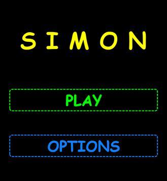 SIMON apk screenshot