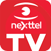 Nexttel TV icon