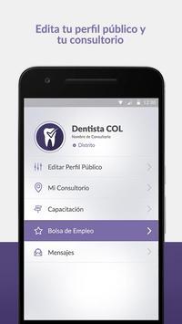 COL App screenshot 1