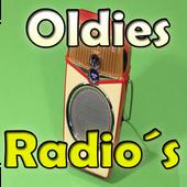 Oldies Music Radios icon