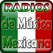 Radios de Música Mexicana icon