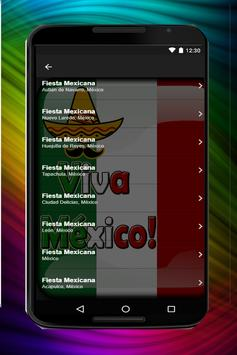 Radios de Música Mexicana apk screenshot