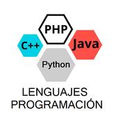 Cheetsheet lenguajes icon