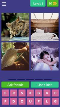 4 Pics 1 Word screenshot 12