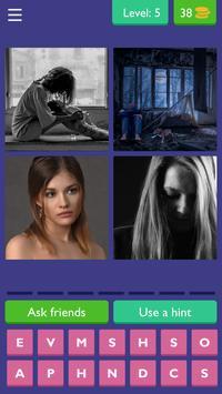 4 Pics 1 Word screenshot 8