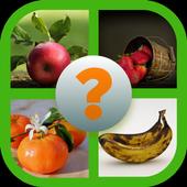 Juego Adivinar las Frutas icon
