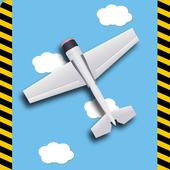 Crashy Plane icon