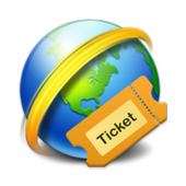 Билеты - Отели - Страховка icon