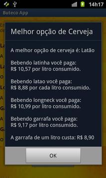 Buteco App - App do Butequeiro apk screenshot