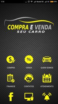 Compra e Venda Seu Carro poster
