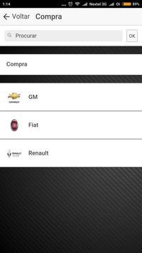 Compra e Venda Seu Carro screenshot 1