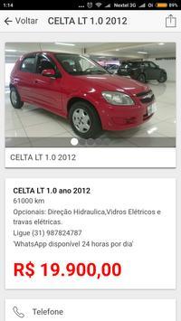 Compra e Venda Seu Carro screenshot 2