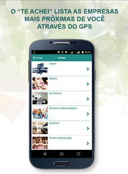 Te Achei - Araras screenshot 1